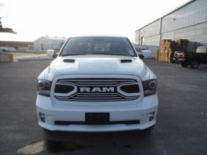 Dodge Ram RAM 1500 CREW CAB SPORT BLACK EDITION 2018 Vendu