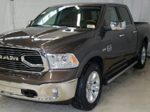 Dodge Ram RAM CREW LONGHORN SUSPENSION ACTIVE 2018 Vendu