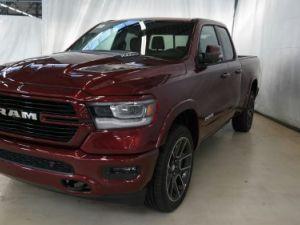 Dodge RAM Sport FULL OPTIONS Crew Cab 2019 Neuf