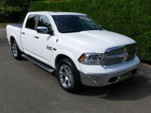 Dodge Ram SUSPENTION RAMBOX GPL Prins CRIT'AIR 1 Vendu