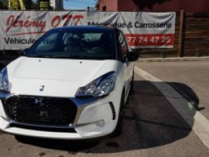 DS DS 3 Ds3 DS3 Pure tech 82 BVM DIVE Efficiency SO CHIC Occasion
