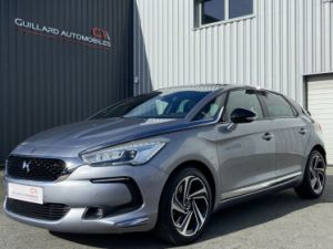 DS DS 5 2.0 BlueHDI 150ch EXECUTIVE S&S BVM6 Occasion