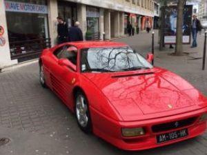 Ferrari 348 ts Occasion