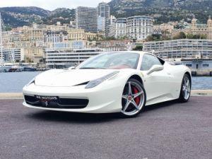 Ferrari 458 Italia 570 CV Vendu