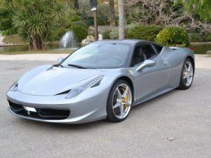 Ferrari 458 Italia Vendu