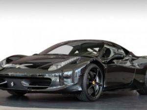 Ferrari 458 Italia *Lift*LEDs*20 Zoll*Navi+Bluetooth* Occasion