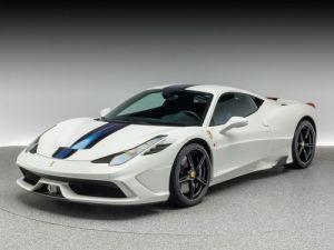Ferrari 458 Italia SPECIAL Occasion