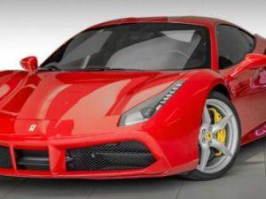 Ferrari 488 GTB Pack Sport Occasion