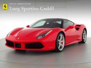 Ferrari 488 GTB V8 3.9 bi-turbo Occasion