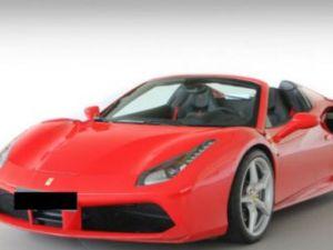 Ferrari 488 Spider Occasion