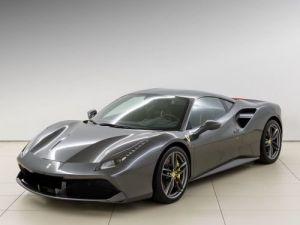 Ferrari 488 V8 3.9 T 670CH Occasion