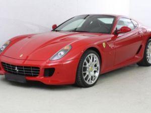 Ferrari 599 GTB Fiorano Fiorano F1 Occasion