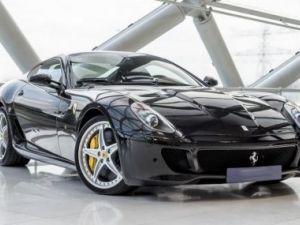 Ferrari 599 GTB Fiorano HGTE Occasion