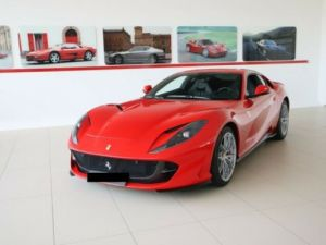 Ferrari 812 Superfast Occasion