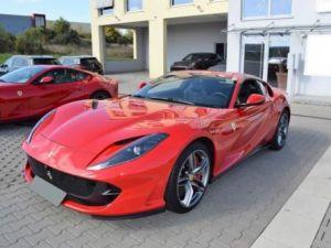 Ferrari 812 Superfast 6.5 V12 800 CV - MONACO