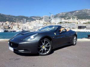 Ferrari California 2+2 4.3 V8 460 BVA7 Vendu