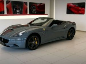Ferrari California Pack carbone Occasion