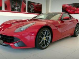 Ferrari F12 Berlinetta Pack carbone Occasion