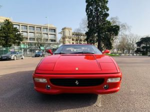 Ferrari F355 Berlinetta Rouge Occasion - 4