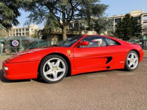 Ferrari F355 Berlinetta Rouge Occasion - 5