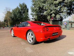 Ferrari F355 Berlinetta Rouge Occasion - 7