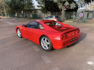 Ferrari F355 Berlinetta Rouge Occasion - 12