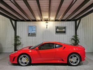 Ferrari F430 COUPE 4.3 V8 490 CV F1 Occasion