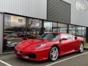 Ferrari F430 F1 Vendu