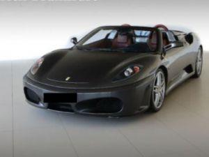 Ferrari F430 Spider Occasion