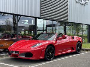 Ferrari F430 Spider F1 Vendu