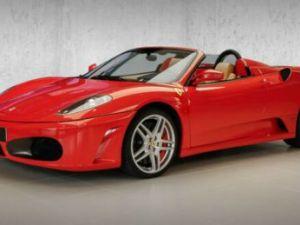 Ferrari F430 Spider Pack carbone intérieur Occasion