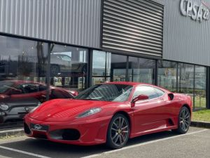 Ferrari F430 v8 Vendu