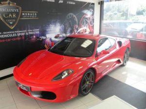 Ferrari F430 V8 F1 Vendu