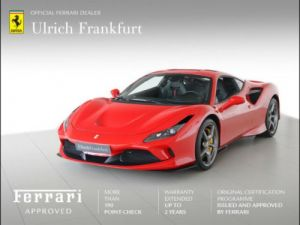 Ferrari F8 Tributo V8 3.9 Bi-turbo 721 Ch Direction