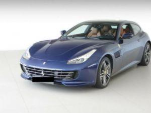 Ferrari GTC4 Lusso Cockpit carbone#apple Carplay Occasion