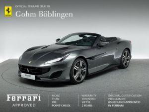 Ferrari Portofino V8 3.9 bi-turbo  Occasion