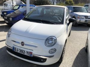 Fiat 500 0.9 8V TWINAIR 85CH S&S CLUB DUALOGIC Occasion