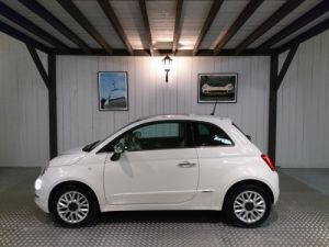 Fiat 500 1.2 69 cv Lounge Vendu