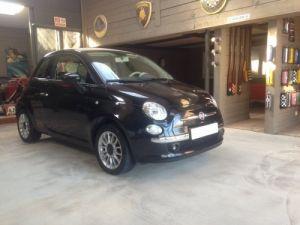 Fiat 500 1.3 70 cv Lounge Vendu