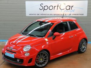 Fiat 500 500 ABARTH 1.4l 16v FERRARI DEALERS EDITION  N°40/200 Vendu