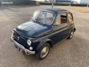 Fiat 500 500l 110f 1972 avec historique Occasion