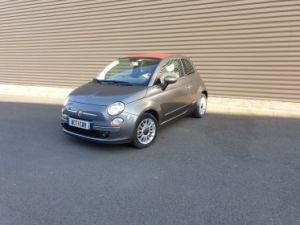 Fiat 500 c cabriolet ii 1.2 8v 69 lounge bv5 Occasion