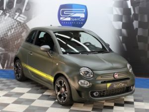 Fiat 500 SPORT 0.9l TWIN AIR Vendu