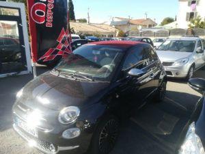 Fiat 500C Occasion