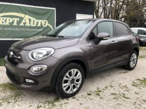 Fiat 500X LOUNGE Occasion