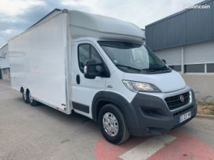 Fiat Ducato 30m3 grand volume 2016 119.900km Occasion