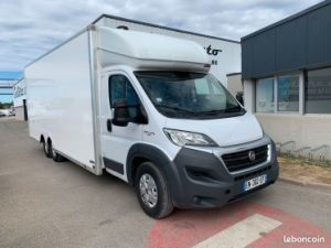 Fiat Ducato 30m3 grand volume 2017 102.000km Occasion