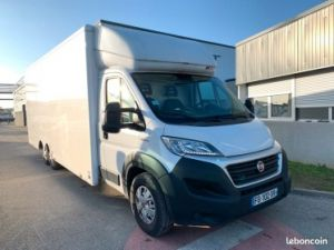 Fiat Ducato 30m3 grand volume 31.000km 2019 Occasion