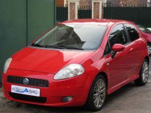 Fiat GRANDE PUNTO 1.9 MULTIJET 8V 130CH SPORT 3P Occasion