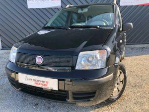 Fiat PANDA 1.1 8V Vendu